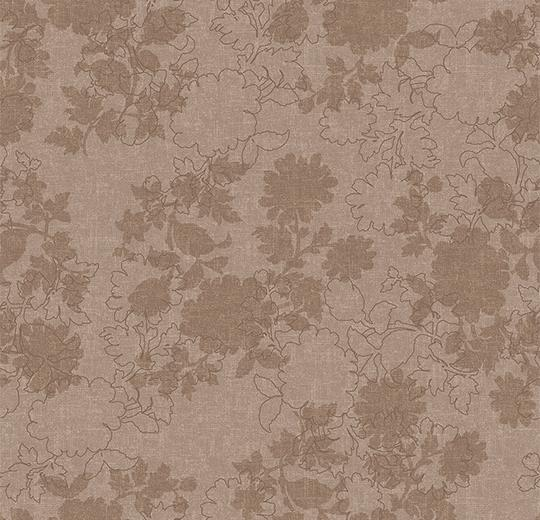 Ковровое покрытие Forbo Flotex Floral Silhouette 650002