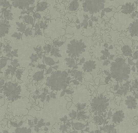 Ковровое покрытие Forbo Flotex Floral Silhouette 650003
