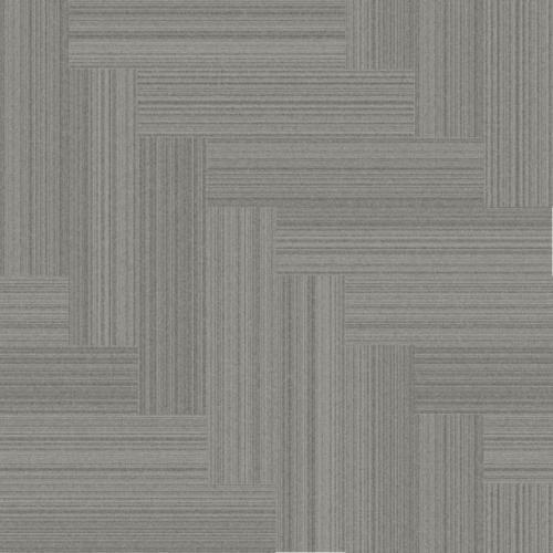 Ковровая плитка Interface Silver Linings 7831006Grey