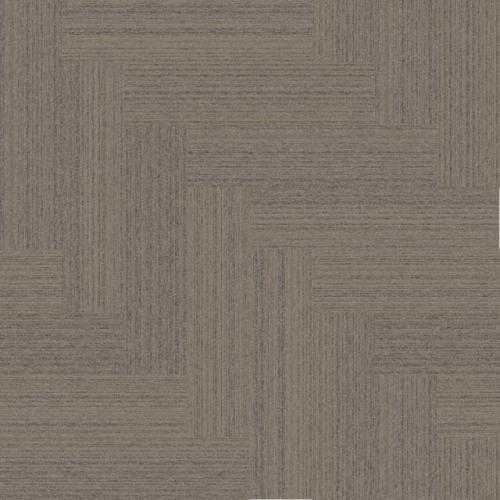 Ковровая плитка Interface Silver Linings 7831011Taupe