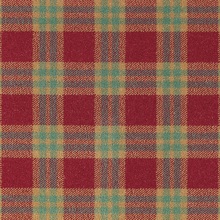 Ковровое покрытие Brintons Abbotsford Ettrick Plaid - 7