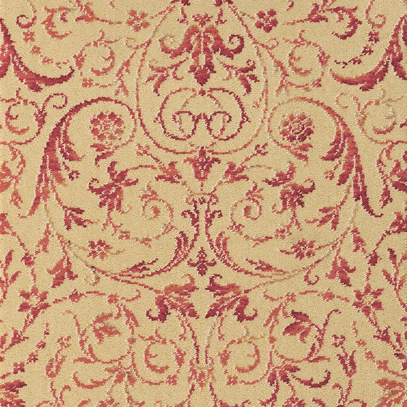 Ковровое покрытие Brintons Laura Ashley Collection Malmaison Raspberry - 292