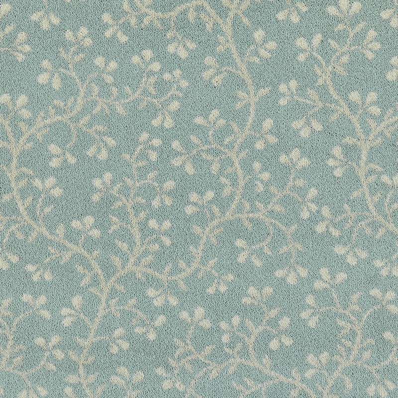 Ковровое покрытие Brintons Laura Ashley Collection Ryedale Duck Egg - 14